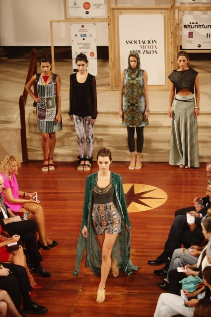 Donostia fashion week