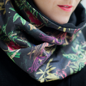 cowl tropical_black-15-4174